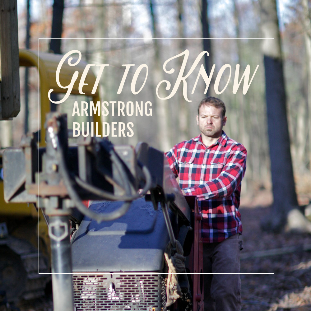 Get to Know Armstrong Builders